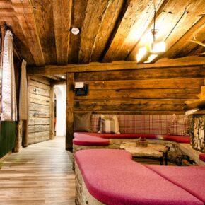 Wellness in Tirol: 3 Tage im exklusiven Boutique-Hotel mit Frühstück & Wellness für 99€