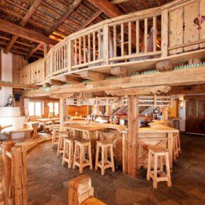 Fieberbrunn Boutique Lodge Restaurant