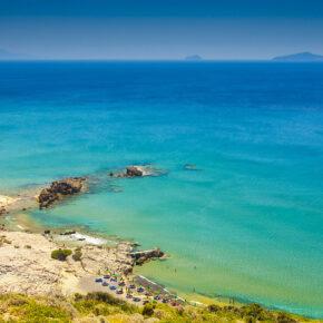 Griechenland Frühbucher: 7 Tage Kos im 4* Hotel mit All Inclusive, Flug, Transfer & Zug nur 422€