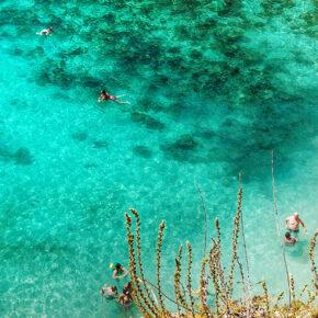 Auf nach Italien: Flüge nach Brindisi für 4€