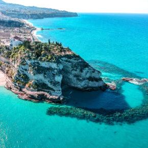 Schönes Italien: 8 Tage Kalabrien im Sommer mit Apartment & Flug nur 92€