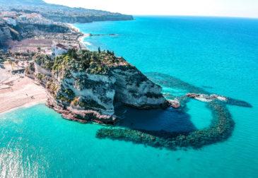 Bella Italia: 8 Tage Kalabrien mit TOP Unterkunft, Frühstück & Flug nur 112€