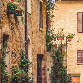 Italien im August: 8 Tage in der Toskana mit Apartment & Flug für 108€