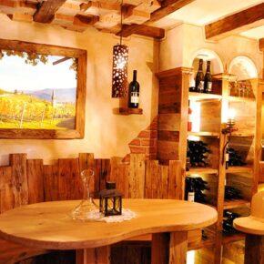 Kristall Hotel Südtirol