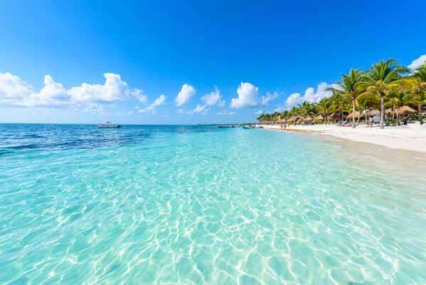 Mexiko Quintana Roo Akumal