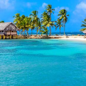 Ab nach Panama: Flüge für 14 Tage hin & zurück nur 377€