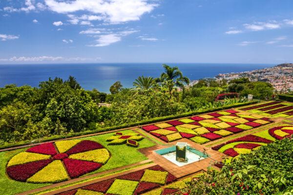 Portugal Madeira Funchal