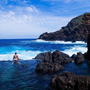 Luxus auf Madeira: 7 Tage im TOP 5* Hotel mit All Inclusive, Flug & Transfer für 407€