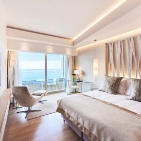 Griechenland: 6 Tage Rhodos im 5* Hotel mit Halbpension, Flug & Transfer nur 459€ // 8 Tage 507€