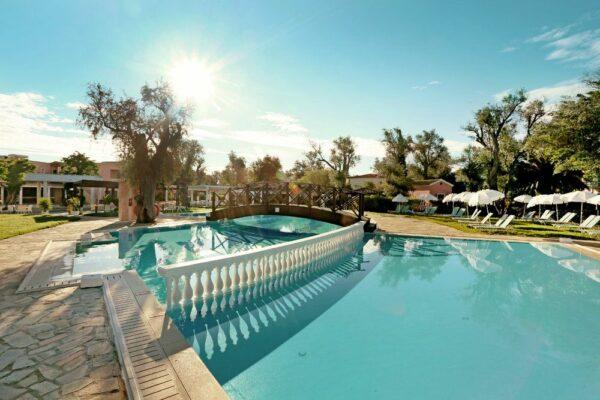 SENTIDO Apollo Palace Pool