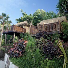 Siam Park Cabanas
