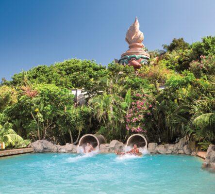 Siam Park Gigante Rutsche