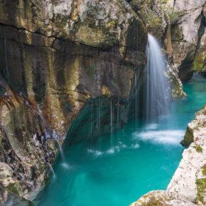 Slowenien: 3 Tage im eigenen Apartment am Nationalpark inkl. Flug nur 91€