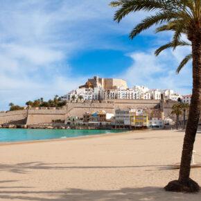 Ab nach Spanien: 4 Tage Kurztrip nach Valencia mit TOP Hotel & Flug nur 81€