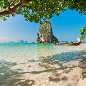 Thailand: Neue Details zur Einreise bekannt  – ein Überblick