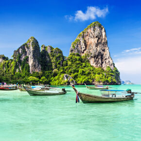 Error Fare? 8 Tage in den Sommerferien in Phuket im TOP 5* Hotel nur 176€