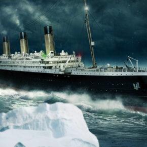 Tauchgänge zur Titanic: 3.800 m tief zum Wrack