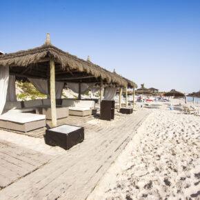 Familienurlaub in den Osterferien 2019: 7 Tage Tunesien All Inclusive mit 4* Hotel, Flug & Transfer nur 162€ // Auch Lastminute verfügbar