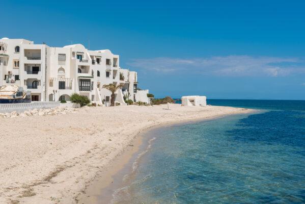 Tunesien Sousse Strand