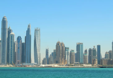 Neueröffnung: 7 Tage Dubai in neuem 4* Hotel inkl. Frühstück, Flug & Zug nur 367€
