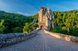 Burg Eltz am Wochenende: 2 Tage im TOP 3* Hotel nur 22€