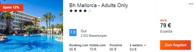 3 Tage Mallorca