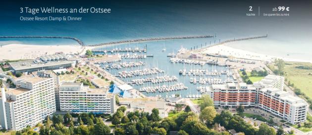 3 Tage Ostsee