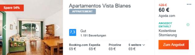 8 Tage Menorca