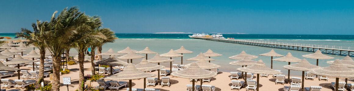 Luxus in Ägypten: 7 Tage im TOP 5* AWARD Hotel mit All Inclusive, Flug & Transfer nur 287€