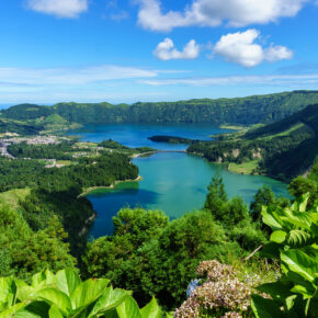 Azoren Tipps: Die Inseln der Azoren im Überblick