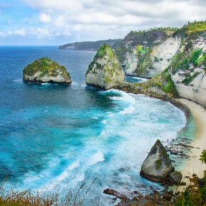 MEGA Indonesien-Schnäppchen: 2 Wochen Bali im guten 4* Hotel für nur 84€