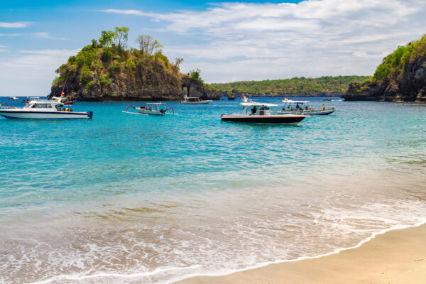 Bali Nusa Penisa Strand