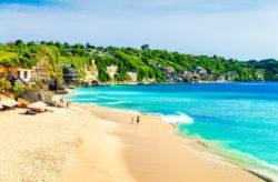 Bali Frühbucher: 7 Tage im 4* Hard Rock Hotel mit Frühstück, Flug, Transfer & Zug nur 1....