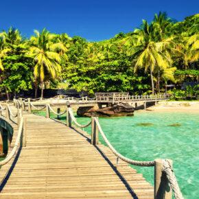 Traumurlaub auf Bali: 15 Tage Indonesien mit Unterkunft, Frühstück & Flug nur 485€