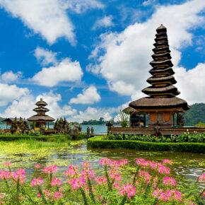 Die schönsten Orte Balis: Tipps für Bali, die Gili Inseln & Lombok