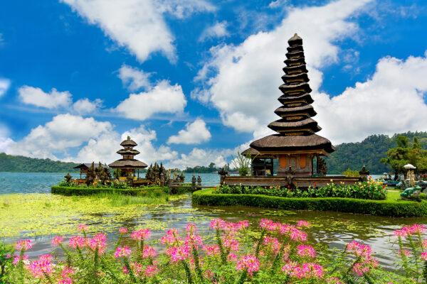 Schönste Orte Bali