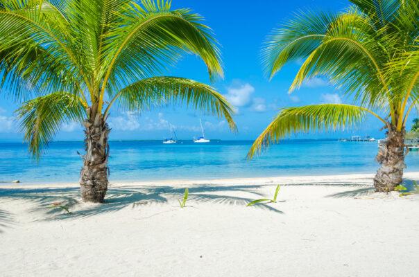 Belize Beste Reisezeit