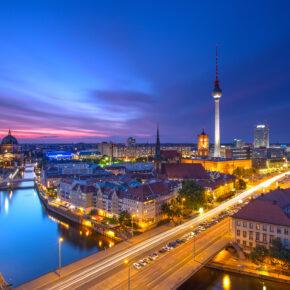 Roncalli Weihnachtscircus: 2 Tage Berlin inkl. Zirkuseintritt & Premium Hotel nur 69€