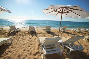 Frühbucher Bulgarien: 7 Tage im 4* All Inclusive Hotel mit Flug, Transfer & Zug nur 388€