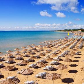 Bulgarien: 7 Tage im TOP 4* AWARD Hotel mit All Inclusive, Flug & Transfer nur 382€
