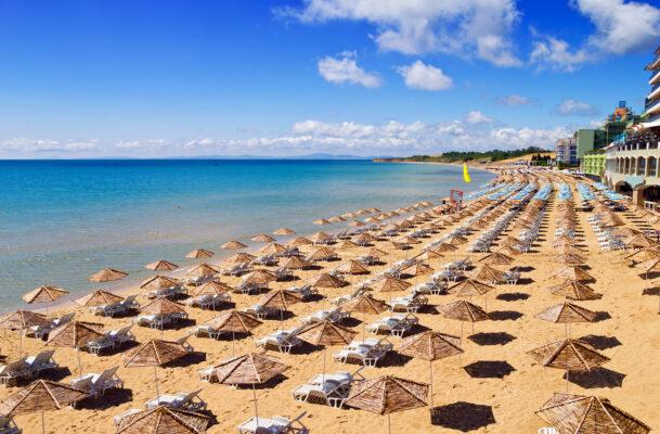 Bulgarien South Beach Nessebar