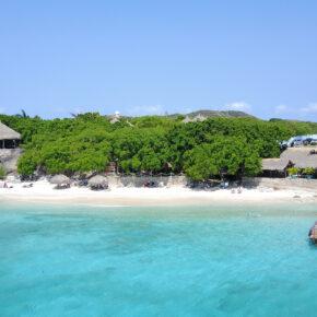 Lastminute in die Karibik: 15 Tage Curacao mit Apartment & Direktflug nur 473€