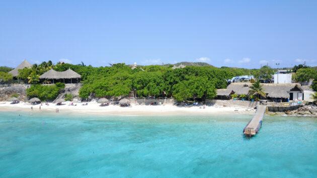 Curacao Kalki Strand