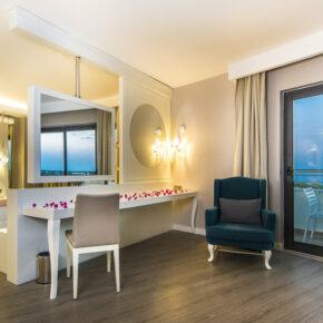 Diamond Premium Zimmer