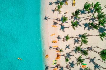 Karibik: 9 Tage Dom Rep im TOP 4* All Inclusive Hotel mit Flug & Transfer nur 639€