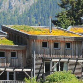 Wochenende in Österreich: 4 Tage im eigenen Bungalow ab 39€