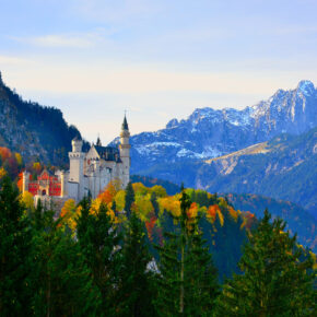 Erholung im Allgäu: 4 Tage im 3* Hotel mit Frühstück, Wellness & Thermen-Eintritt ab 149€