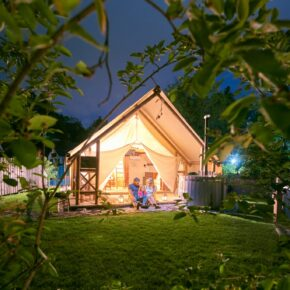 Garden Village Garten