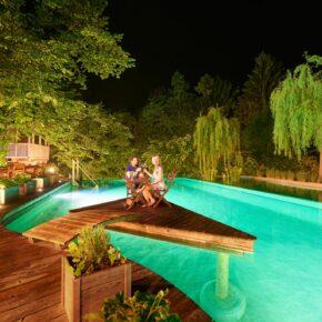 Garden Village Pool