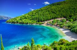 Luxus-Neueröffnung Griechenland: 7 Tage Korfu im 5* Hotel mit Frühstück, Flug, Transfer &...